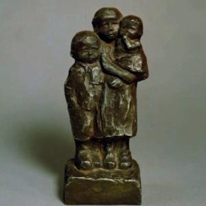 Kindergruppe, um 1937/38