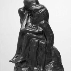 Liebespaar, Bronze
