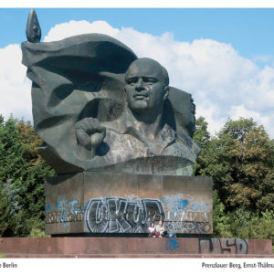 Penzlauer Berg, Ernst-Thälmann-Denkmal