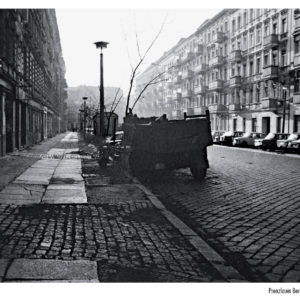 Prenzlauer Berg, Dunckerstraße (1988)